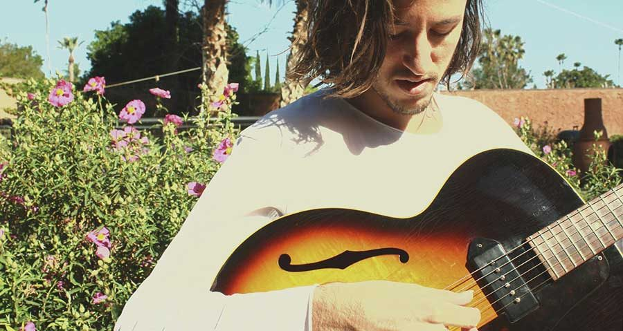 James Bennett Musician