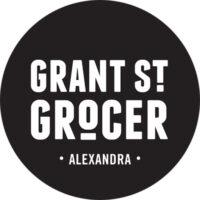 Grant St Grocer Logo